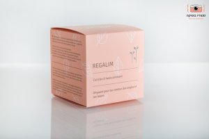 REGALIM cuticle & chapped skin treatment