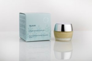 Tsukim – Anti-Wrinkle Treatment – Lifting & Toning Balm