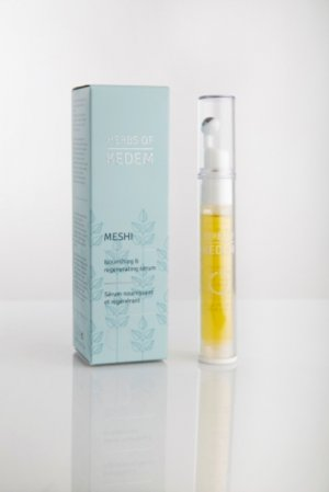 Meshi – Nourishing & Regenerating Serum