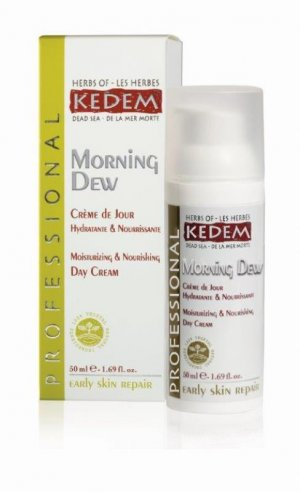Morning Dew – Moisturizing cream for young skin