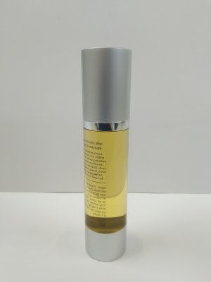 Taanugot Body Serum Citrus Scented